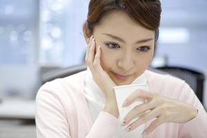 よくある女性の病気や症状